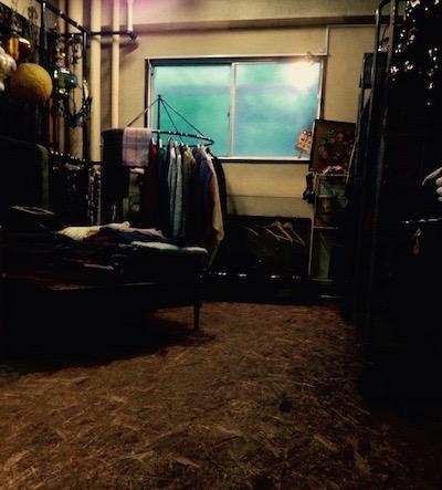 garage sale-2