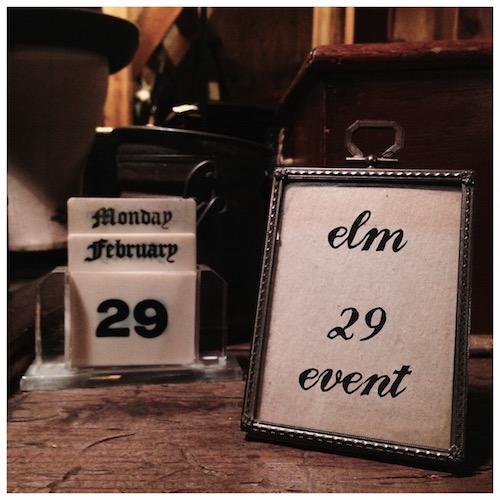 elm 29日イベントPOP
