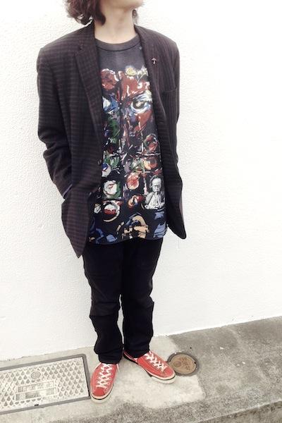 黒×赤-2